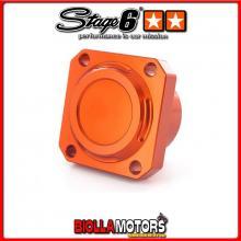 S6-9917510 TAPPO MOTORE COMPRESSORE PEUGEOT ORIZZONTALE STAGE6
