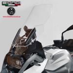 8010361 KIT CUPOLINO Trasparente BMW R 1200 GS 2013 COMPLETO