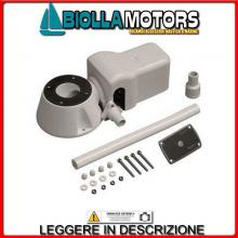1320512 KIT ELETTRICO 12V AMA Kit Elettrico Ocean per WC