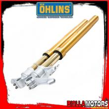 FGRT218 FORCELLA OHLINS BMW R NINE T 2014-16 R&T 43 - NIX