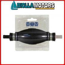 4037500 POMPETTA MTM D8 C14672-5/16 Pompetta Carburante MTM Extra Flow