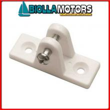 3221712 BASETTA BP NYLON WHITE Basetta BP
