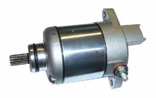 V735100117 MOTORINO AVVIAMENTO MALAGUTI MADISON 3 - 125 CC 2006 - (ROTAZIONE SX)