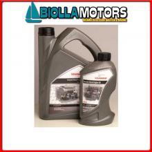 5702005 CF LUBRIFICANTE YANMAR PREM DIESEL 4x5LT Olio Motore Premium Diesel