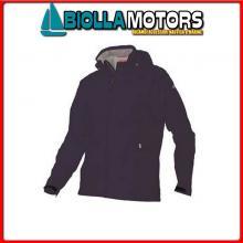 3017512 PORTOFINO SJKT SLAM NAVY S Slam Portofino Sailing Jacket