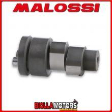 5911962 CAMSHAFT MALOSSI DERBI RAMBLA 125 4T LC euro 3 (PIAGGIO M287M) POWER CAM