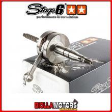 S6-8116800 Albero Motore Stage6 Pro Replica spinotto 10mm Minarelli verticale STAGE6 RT