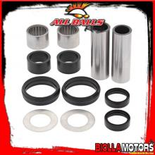 28-1212 KIT CUSCINETTI PERNO FORCELLONE Yamaha DT X 125 (EURO) 125cc 2005-2006 ALL BALLS