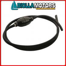 4037020 POMPETTA TUBO CAN STD 2M Linea Carburante Can Standard
