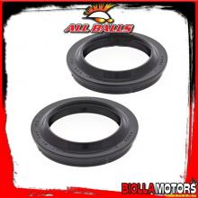 57-115 KIT PARAPOLVERE FORCELLA Harley FLHR Road King 82cc 1994-1998 ALL BALLS