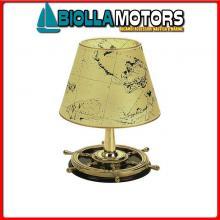 2148005 LAMPADA TIMONE OTTONE Lampada Timone