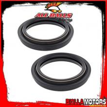 57-103 KIT PARAPOLVERE FORCELLA Suzuki M109R 1800cc 2014- ALL BALLS