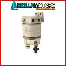 4121242 CARTUCCIA R12P 30MIC< Filtro Diesel SACS 120.12