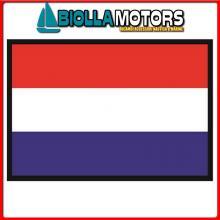 3402040 BANDIERA OLANDA 40X60CM Bandiera Olanda
