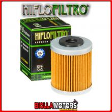 HF651 FILTRO OLIO KTM 690 Duke 1st Oil Filter 2012-2016 690CC HIFLO