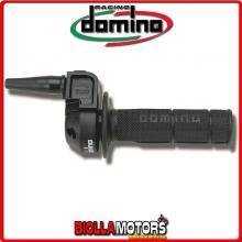 2384.03 COMANDO GAS ACCELERATORE OFF ROAD DOMINO DERBI XRACE - 50SM 50CC 06