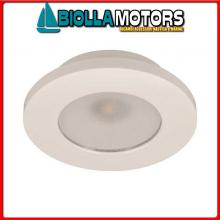 2149025 LUCE LED TED N-IP66 L NATURALE Faretto Ted N - IP66