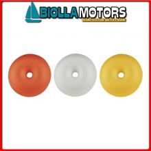 3821109 GALLEGGIANTE FLAT1 D80 BIANCO Galleggiante Flat 1