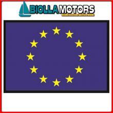 3401520 BANDIERA UNIONE EUR 20X30CM Bandiera Unione
