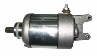 V535100110 MOTORINO AVVIAMENTO MALAGUTI MADISON 3 - 250 CC 2006 -
