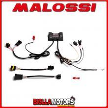 5518992 CENTRALINA MALOSSI PIAGGIO VESPA GTS Touring HPE 300 ie 4T LC euro 5 2021-> (MD31M)