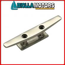 1112525 GALLOCCIA 250 THIN INOX Bitta Thin