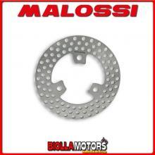 628960 DISCO FRENO MALOSSI BSV DIO ZX 50 2T 1994-> (AF34E) D. ESTERNO 162 - SPESSORE 3,5 MM -