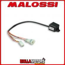5516341B EMULATORE LAMBDA MALOSSI TC UNIT O2 CONTROLLER KAWASAKI J 300 IE 4T LC EURO 3 (WS60)
