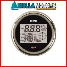 2361433 CONTANODI GPS BLACK CHROME< Contanodi GPS Ecms Black Chrome