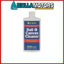 5732310 DETERGENTE VELE/TESSUTI SAIL 500ML< Detergente per Vele e Tessuti Star Brite Sail & Canvas Cleaner