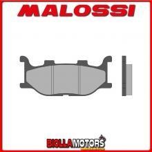 6216894 PASTIGLIE FRENO MALOSSI SPORT ANTERIORI MBK SKLINER 4T LC 2000