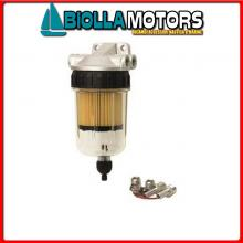 4121560 CARTUCCIA FILTRO BENZ ECOF 143< Filtro Benzina Eco Friendly