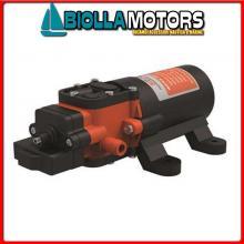 1827104 POMPA FLOPOWER MINI 3.8L/M 12V Pompa Autoclave SeaFlo Mini