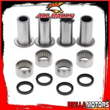 28-1116 KIT CUSCINETTI PERNO FORCELLONE Gas-Gas PAMPERA 450 450cc 2007- ALL BALLS