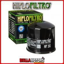 HF202 FILTRO OLIO HONDA VF400 FD 1983-1986 400CC HIFLO