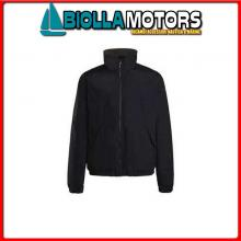 3017692 WINTER SAILING JKT SLAM BLACK M Slam Winter Sailing Jacket 2.1