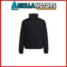 3017693 WINTER SAILING JKT SLAM BLACK L Slam Winter Sailing Jacket 2.1