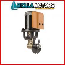 4735075 ELICA MANOVRA BOW PROPELLER Q185-75 12V ELICA MANOVRA BOW Propeller Quick BTQ185