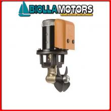 4735096 ELICA MANOVRA BOW PROPELLER Q185-95 24V ELICA MANOVRA BOW Propeller Quick BTQ185