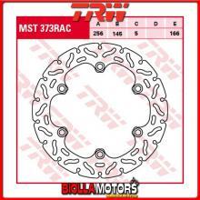MST373RAC DISCO FRENO ANTERIORE TRW Honda FJS 600 SilverWing 2001-2006 [RIGIDO - CON CONTOUR]