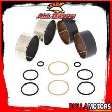 38-6053 KIT BOCCOLE-BRONZINE FORCELLA KTM EXC 125 125cc 2000- ALL BALLS