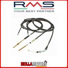 163595140 TRASMISSIONE GAS PIAGGIO NRG RST MC2 50 1996/1998