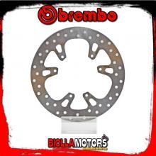 68B40796 DISCO FRENO ANTERIORE BREMBO HM CR F ENDURO 2004-2010 230CC FISSO
