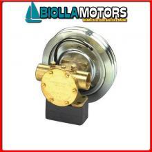 1828296 PULEGGIA E-MAGNETICA 24V Pompa con Frizione Magnetica Johnson F7B-5001-1