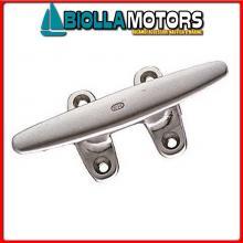 1111835 GALLOCCIA 330 CLASSIC ALU Bitta Classic Yacht