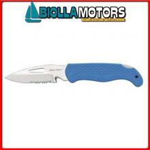 5830404B COLTELLO A8 BLUE Coltello A8