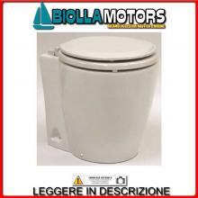 1322021 TOILET LITE SILENT 12V WC - Toilet Elettrica Ocean Laguna Silent