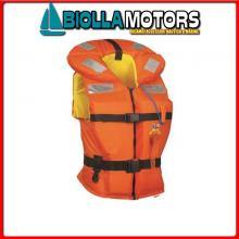 3013209 GIUBBOTTO SALV.MARTI 150N XL 8090 GIUBBOTTO Salvagente Martinica 150
