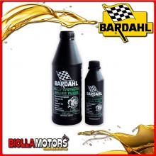721019 OLIO BARDAHL BRAKE FLUID RACING DOT 5.1 ABS SINTETICO PER IMPIANTI FRENANTI 250GR