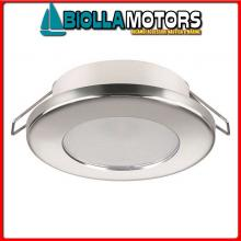 2149050 LUCE LED TED C-IP40 L ROSSA Faretto Ted C - IP40